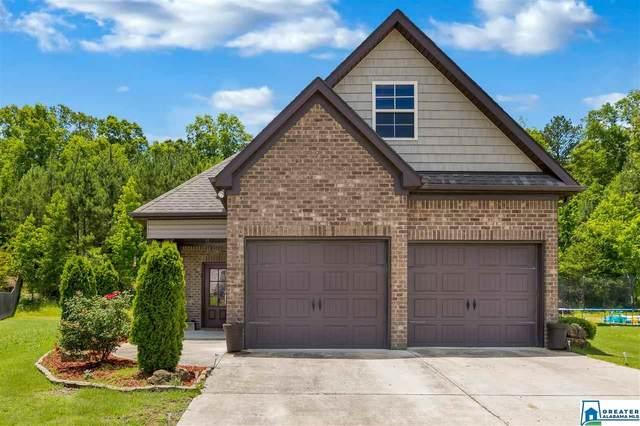 194 Sharpe St, Westover, AL 35147 (MLS #883860) :: LocAL Realty