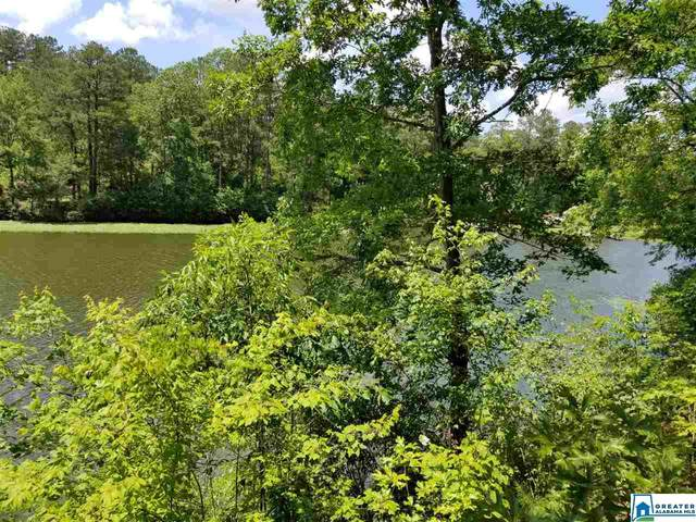 Lot-34 Paint Creek Overlook Lot-34 - Lake L, Sylacauga, AL 35151 (MLS #887098) :: Josh Vernon Group