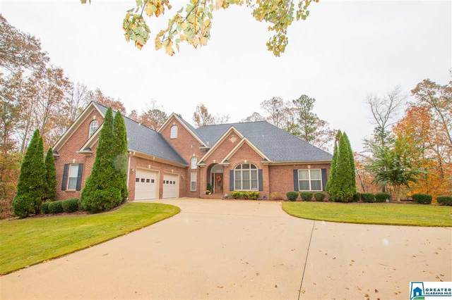 525 Brooke Ln, Odenville, AL 35120 (MLS #887114) :: Gusty Gulas Group