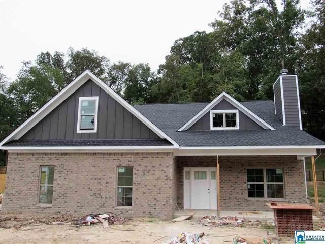 360 Smithfield Ln, Springville, AL 35146 (MLS #888371) :: JWRE Powered by JPAR Coast & County