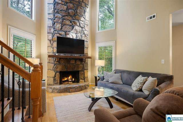 3416 Charingwood Ln, Birmingham, AL 35242 (MLS #889215) :: Bailey Real Estate Group