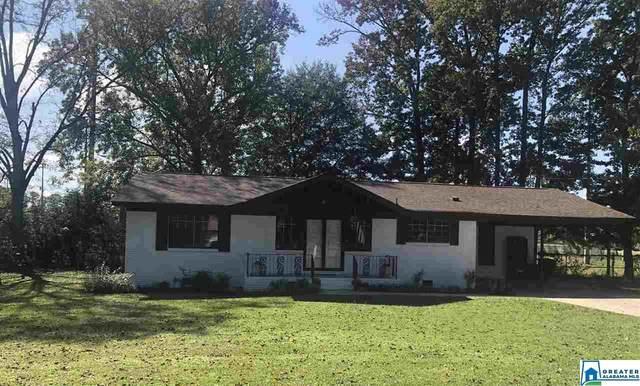 104 Harold Dr, Clanton, AL 35045 (MLS #889428) :: Bailey Real Estate Group