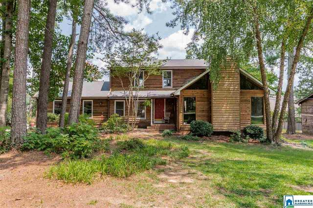 2325 Barr Rd, Vestavia Hills, AL 35216 (MLS #889695) :: LocAL Realty