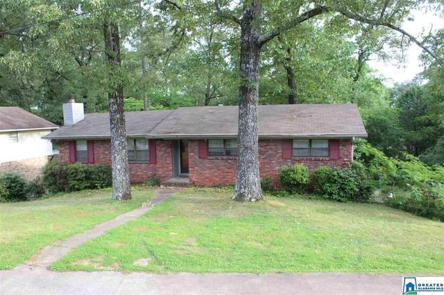 1907 Patton Chapel Rd, Hoover, AL 35226 (MLS #889722) :: Bailey Real Estate Group