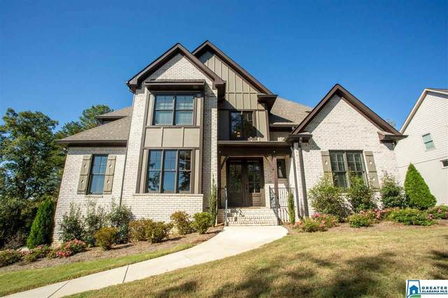 198 West Trestle Way, Helena, AL 35080 (MLS #893424) :: LocAL Realty