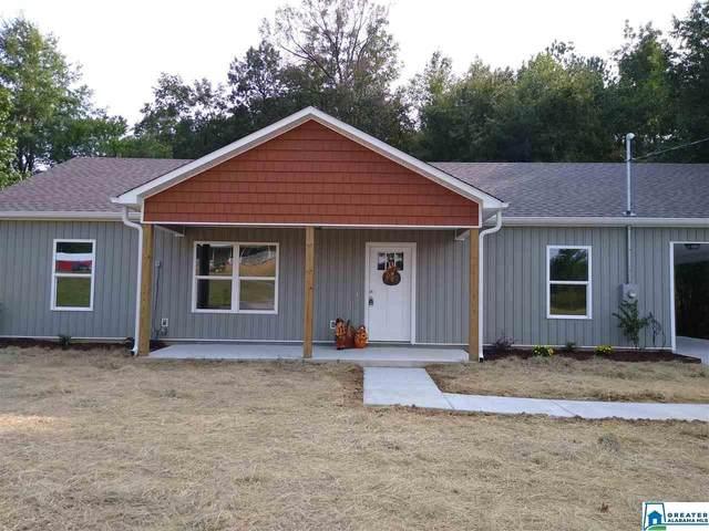 2119 Mountain Gap Rd, Blountsville, AL 35031 (MLS #893545) :: Bentley Drozdowicz Group