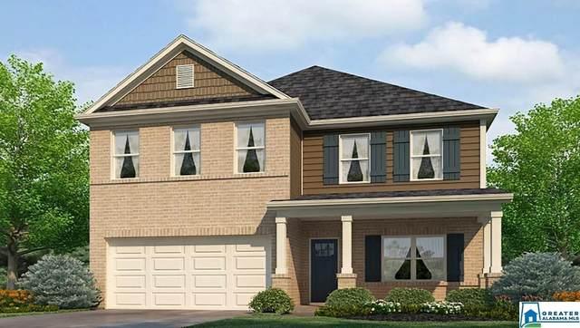 145 Rock Terrace Cir, Helena, AL 35080 (MLS #893624) :: LIST Birmingham
