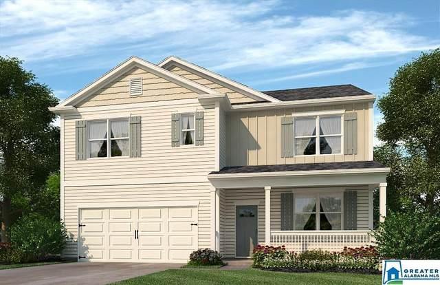 133 Rock Terrace Cir, Helena, AL 35080 (MLS #893642) :: LIST Birmingham