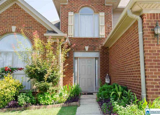 2009 Ansley Dr, Moody, AL 35004 (MLS #893766) :: Bailey Real Estate Group