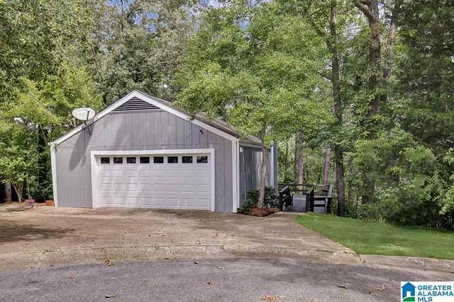 2619 Linger Ln, Hoover, AL 35226 (MLS #894193) :: Bailey Real Estate Group