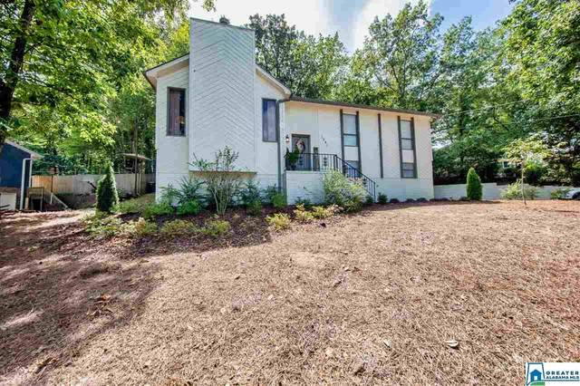 1341 Old Boston Rd, Alabaster, AL 35007 (MLS #894250) :: LIST Birmingham