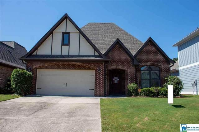 2130 Overlook Pl, Trussville, AL 35173 (MLS #894555) :: Josh Vernon Group