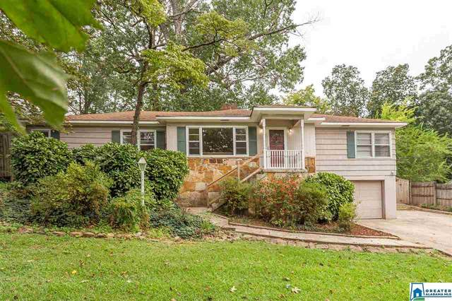534 North Dr, Birmingham, AL 35206 (MLS #894657) :: LocAL Realty