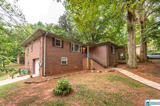 429 Hickory St, Birmingham, AL 35206 (MLS #895046) :: Bentley Drozdowicz Group