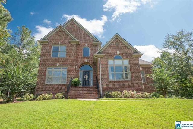 113 Shore Front Ln, Wilsonville, AL 35186 (MLS #895425) :: Bailey Real Estate Group