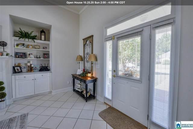 2809 Harmony St, Northport, AL 35475 (MLS #895572) :: Howard Whatley