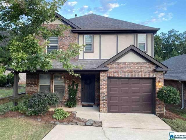5741 Park Side Rd, Hoover, AL 35244 (MLS #895635) :: Bailey Real Estate Group