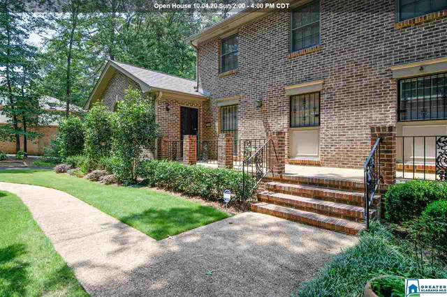 3260 Overton Rd, Vestavia Hills, AL 35223 (MLS #895708) :: LIST Birmingham
