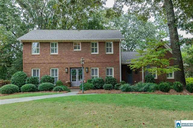 5545 Afton Dr, Birmingham, AL 35242 (MLS #895755) :: Bailey Real Estate Group