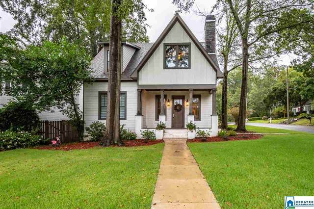 630 Wena Ave, Homewood, AL 35209 (MLS #895782) :: JWRE Powered by JPAR Coast & County