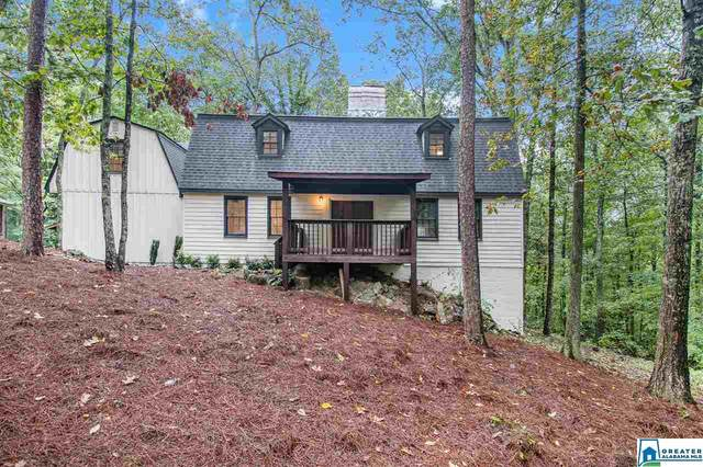 209 Observatory Dr, Birmingham, AL 35206 (MLS #896087) :: LocAL Realty