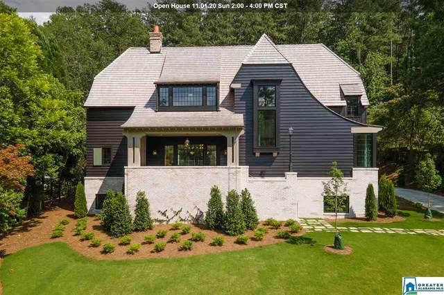 1789 Murray Hill Rd, Homewood, AL 35216 (MLS #896754) :: JWRE Powered by JPAR Coast & County