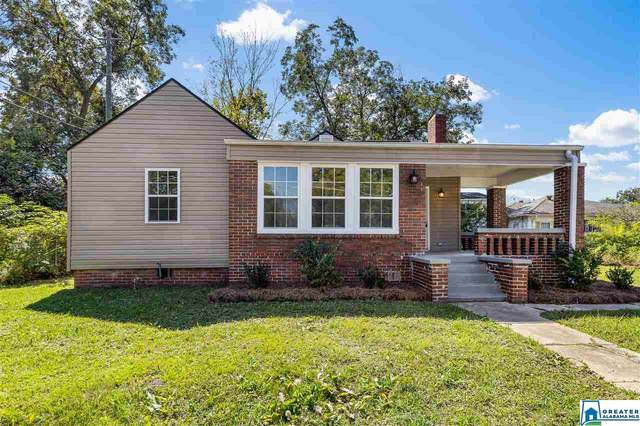 609 65TH ST, Fairfield, AL 35064 (MLS #897384) :: Bailey Real Estate Group