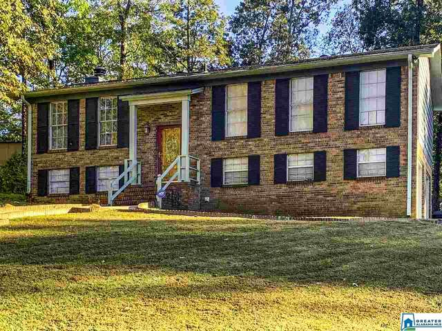 1809 Mohawk Dr, Alabaster, AL 35007 (MLS #898297) :: Bentley Drozdowicz Group