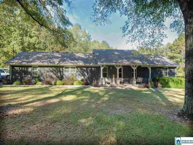 194 Miracle Hills Rd, Springville, AL 35146 (MLS #898452) :: LocAL Realty