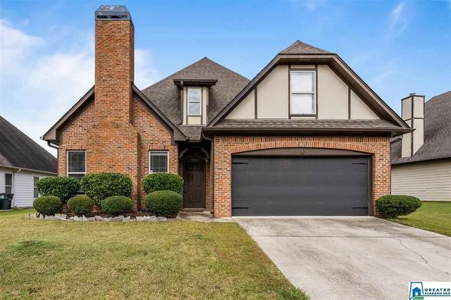4236 Sierra Way, Gardendale, AL 35071 (MLS #898623) :: LocAL Realty