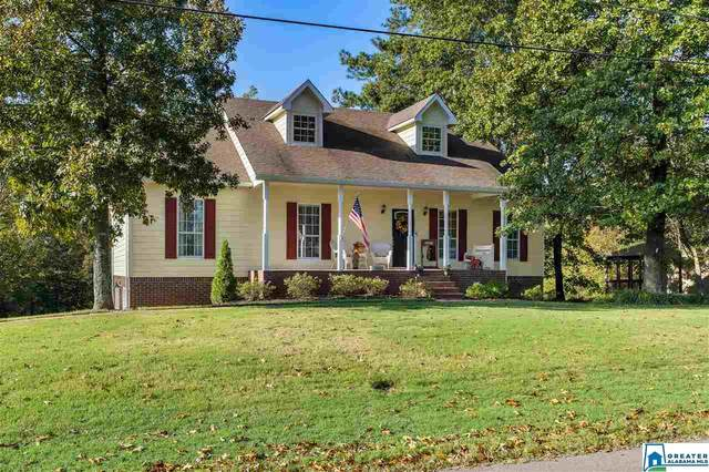 6210 Roe Chandler Rd, Trussville, AL 35173 (MLS #898704) :: Bailey Real Estate Group