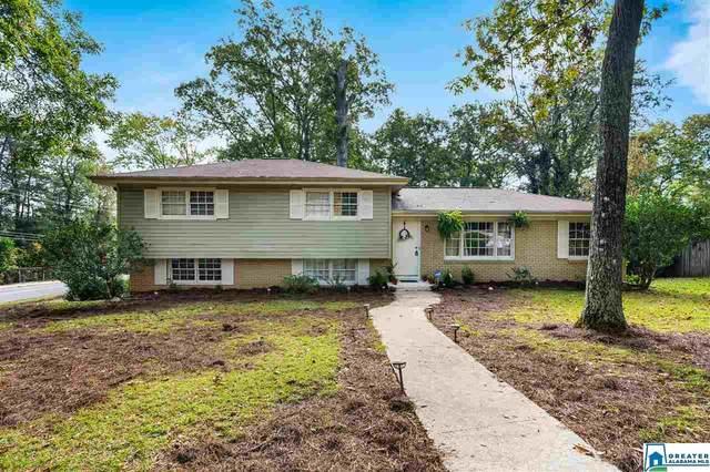 2301 Empire Rd, Hoover, AL 35226 (MLS #898793) :: LocAL Realty
