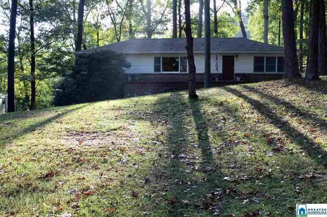 3429 Meadow Woods Dr, Birmingham, AL 35216 (MLS #898851) :: Bentley Drozdowicz Group