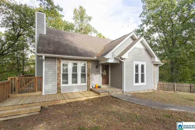 4438 S Shades Crest Rd, Bessemer, AL 35022 (MLS #898957) :: Bailey Real Estate Group
