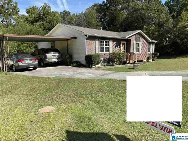 2365 9TH ST NW, Birmingham, AL 35215 (MLS #898962) :: LocAL Realty