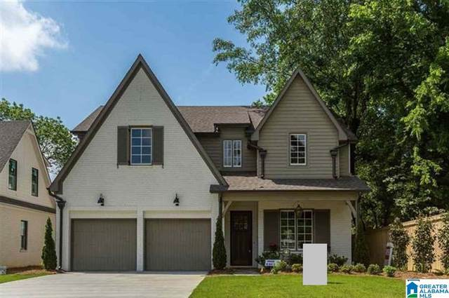 801 Carr Avenue, Homewood, AL 35209 (MLS #899257) :: LocAL Realty