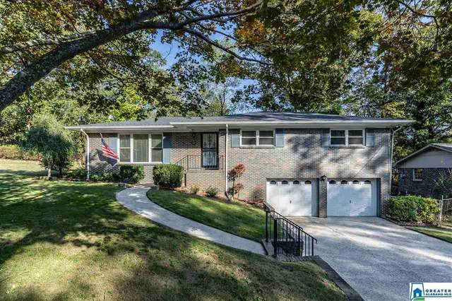 609 Hickory St, Birmingham, AL 35206 (MLS #899279) :: Bailey Real Estate Group