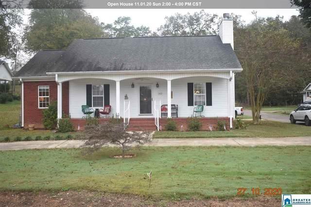 143 Spring St, Springville, AL 35146 (MLS #899578) :: LocAL Realty