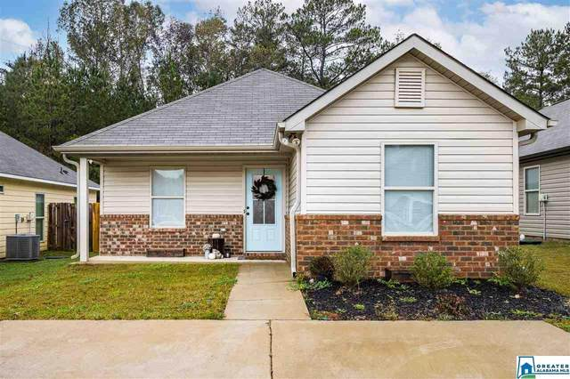 140 Cedar Ridge, Odenville, AL 35120 (MLS #899743) :: Sargent McDonald Team