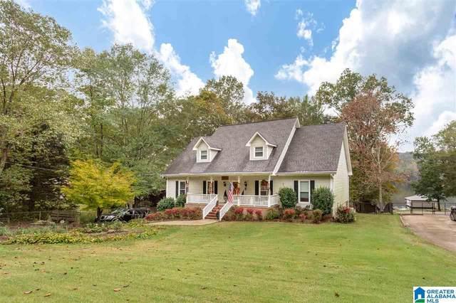 8204 Cedar Mountain Rd, Pinson, AL 35126 (MLS #899822) :: Lux Home Group