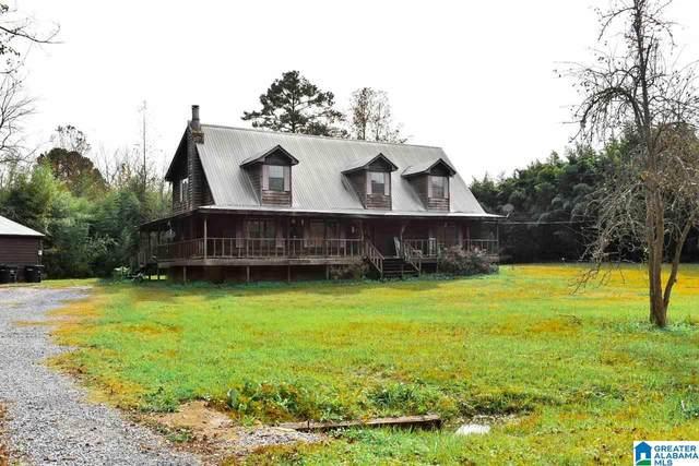 193 Kristi Ln, Harpersville, AL 35078 (MLS #900034) :: LIST Birmingham