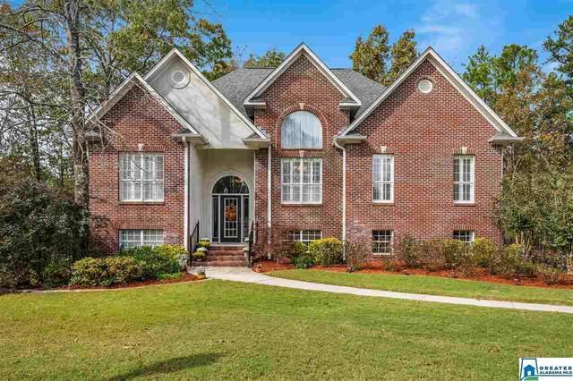 408 Grande View Trc, Alabaster, AL 35114 (MLS #900095) :: Bailey Real Estate Group