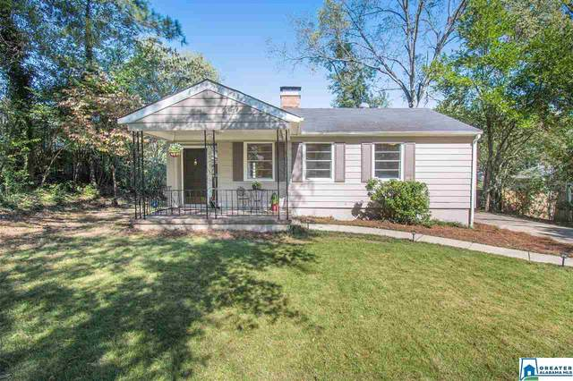 1112 Sims Ave, Birmingham, AL 35213 (MLS #900134) :: Bentley Drozdowicz Group