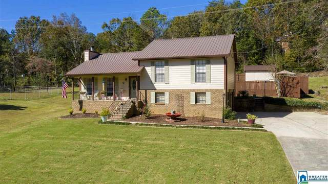 1782 Indian Hills Rd, Pelham, AL 35124 (MLS #900526) :: LocAL Realty