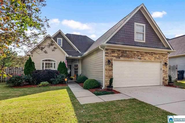 129 Robin St, Calera, AL 35040 (MLS #900717) :: Bailey Real Estate Group