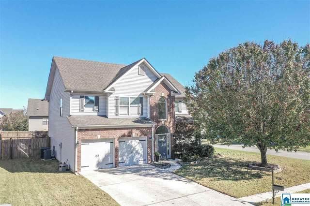3033 Stonecreek Trc, Helena, AL 35080 (MLS #901344) :: Bailey Real Estate Group