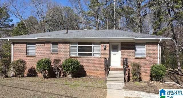 836 Martinwood Lane, Birmingham, AL 35235 (MLS #901623) :: Lux Home Group