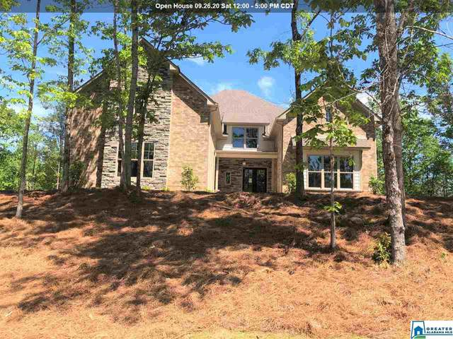 204 Cornerstone Dr, Calera, AL 35040 (MLS #866273) :: JWRE Powered by JPAR Coast & County