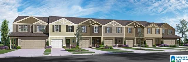 608 The Heights Ln, Calera, AL 35040 (MLS #886130) :: Josh Vernon Group