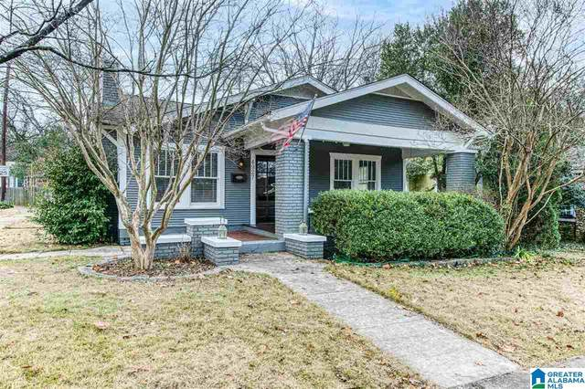 4927 7TH AVE S, Birmingham, AL 35222 (MLS #1271556) :: Gusty Gulas Group